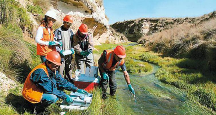 estudio de impacto ecologico